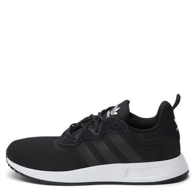 X PLR Sneaker X PLR Sneaker | Sort