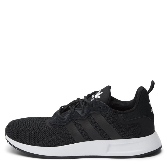 X PLR Sneaker - Sko - Sort