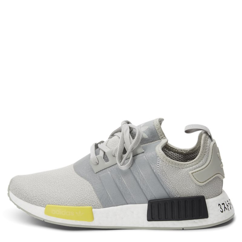 Image of   Adidas Originals Nmd 1 Ef4661 Sko Grå