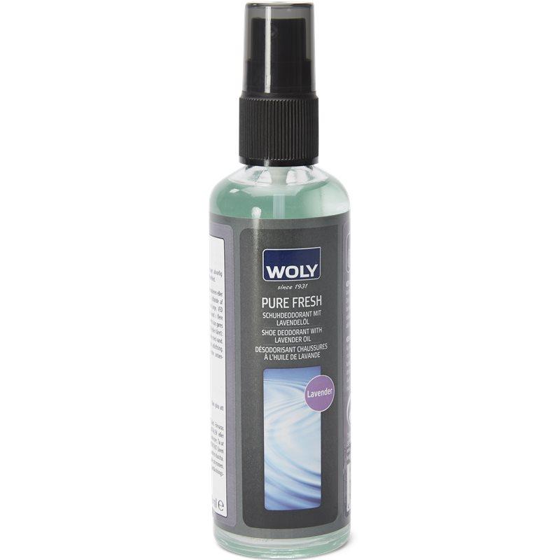 Wolly Protector - Pure Fesh Sko Deodorant