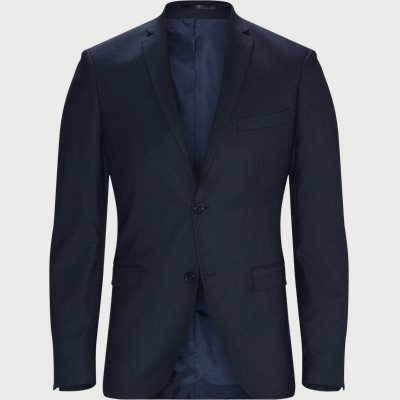 Slim | Blazers | Blue