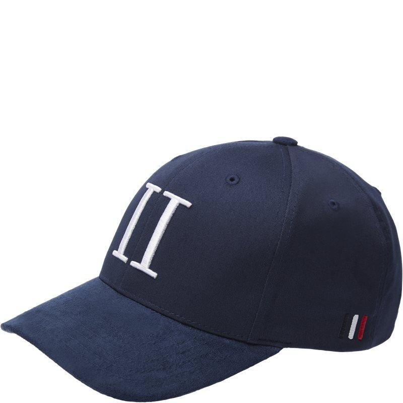 Les Deux - Baseball Suede II Cap