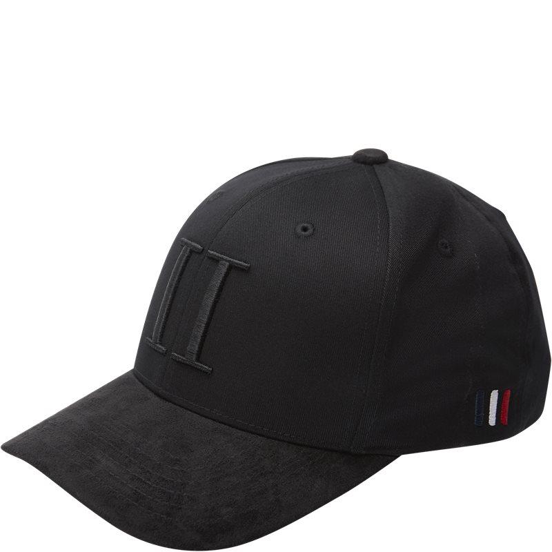 Image of   Les Deux - BASEBALL SUEDE II CAP Caps