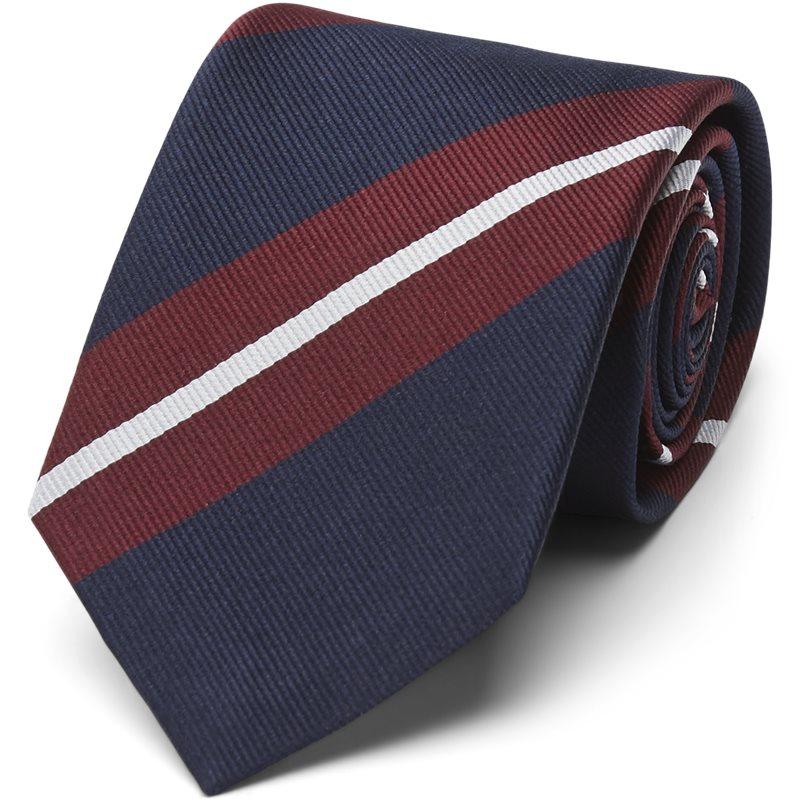 Image of   Les Deux - Les Deux X An Ivy Regiment Tie