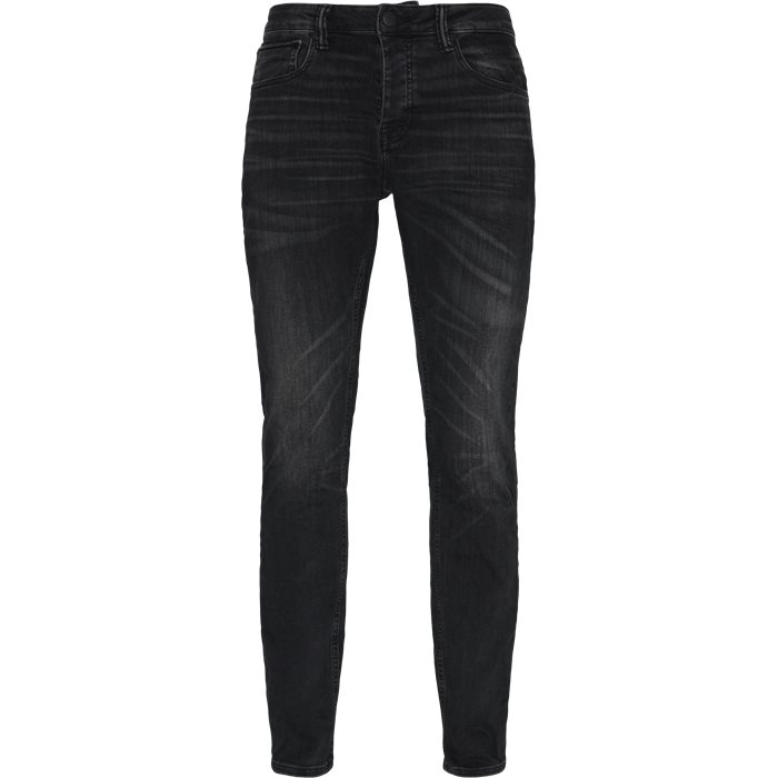 Jones K3031 Jeans - Jeans - Tapered fit - Grå