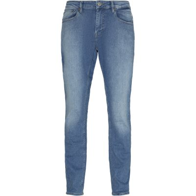 Jones K2615 Jeans Tapered fit | Jones K2615 Jeans | Denim