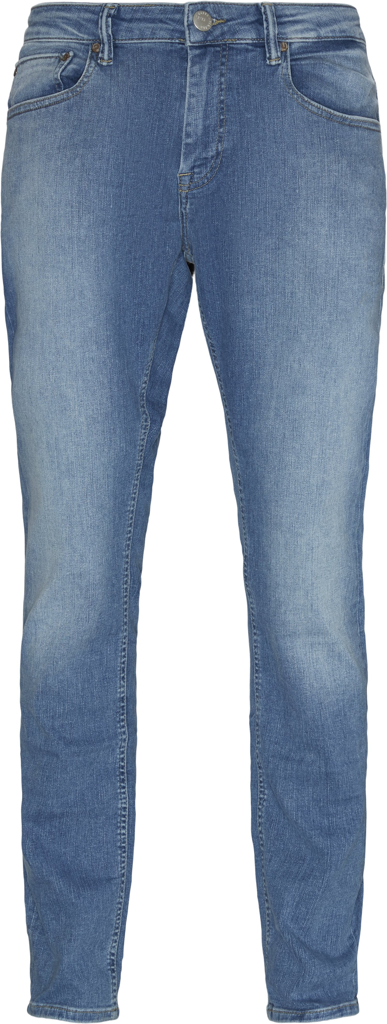 Jones K2615 Jeans - Jeans - Tapered fit - Denim