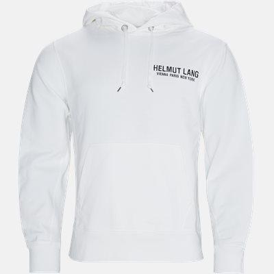 Regular fit | Sweatshirts | White