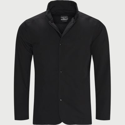 Cavai Jacket Regular | Cavai Jacket | Sort