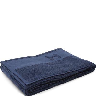 Beach Towel Beach Towel | Blå