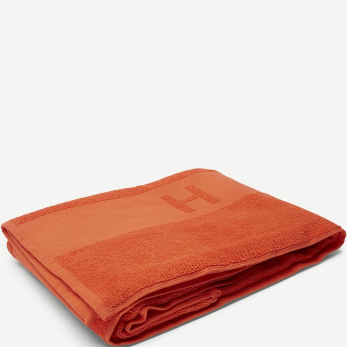 Beach Towel - Accessories - Orange