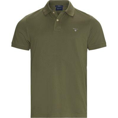 Regular | T-shirts | Army