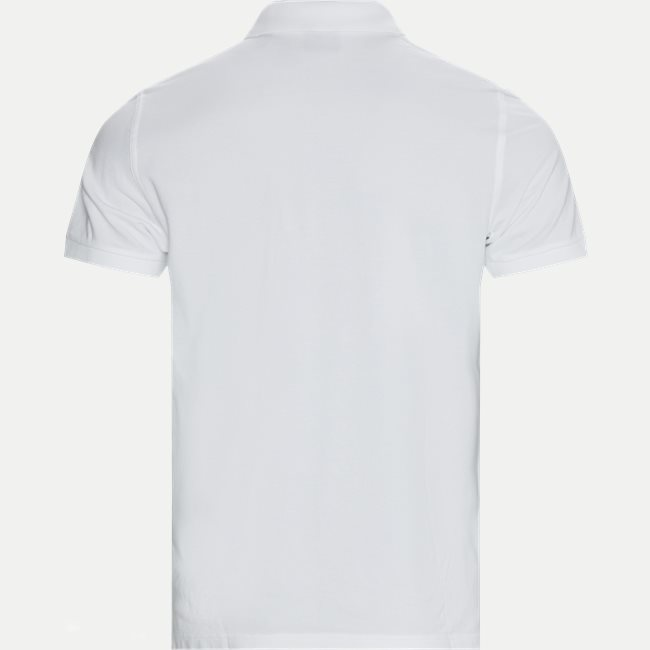 The Original Piqué SS Rugger Polo T-shirt