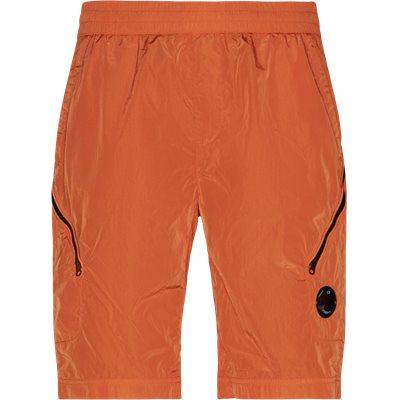 Long Shorts Regular fit   Long Shorts   Orange