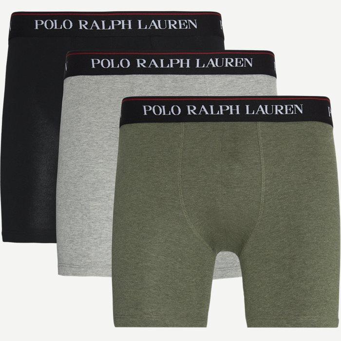 Underkläder - Grön