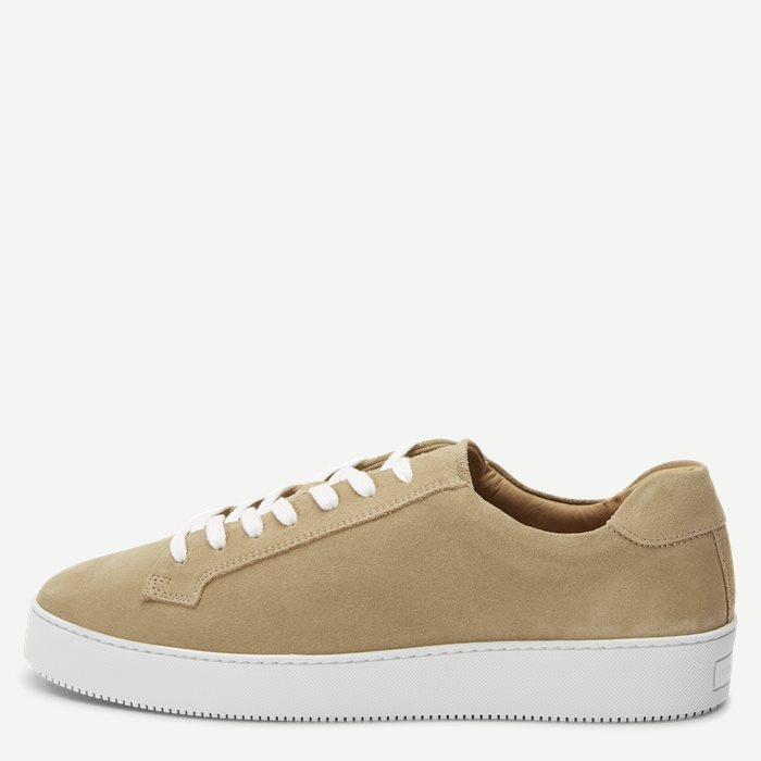 Salas S Sneaker - Sko - Sand