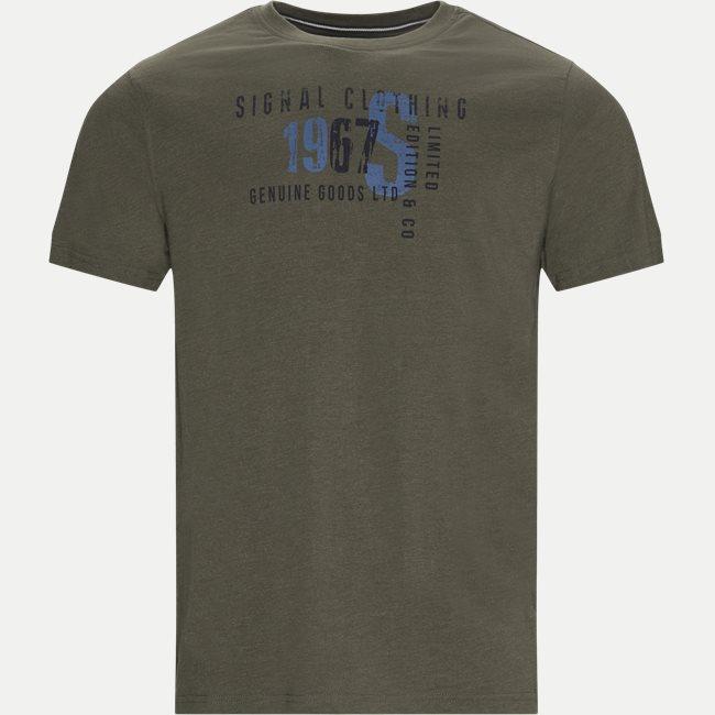 Wayne Logo T-shirt