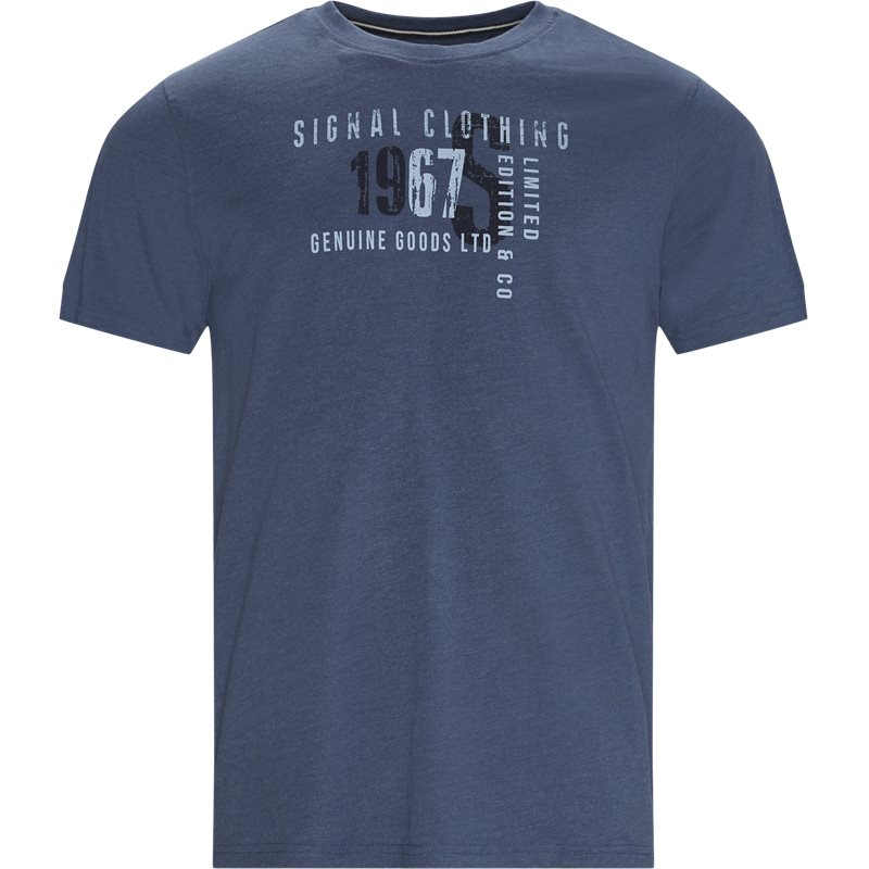 Signal - Wayne Logo T-shirt