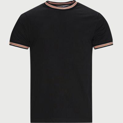 Maui T-shirt Regular fit | Maui T-shirt | Sort