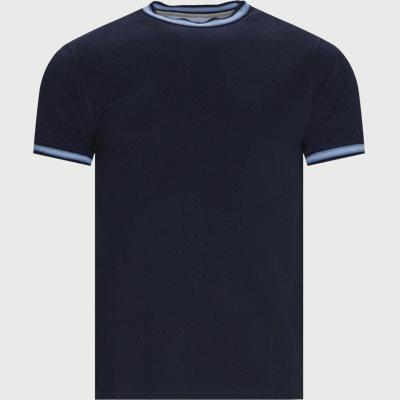 Maui T-shirt Regular fit | Maui T-shirt | Blå