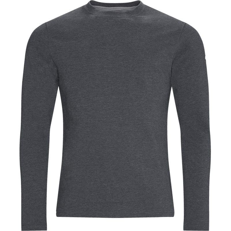 island Island - heitur sweatshirt fra kaufmann.dk