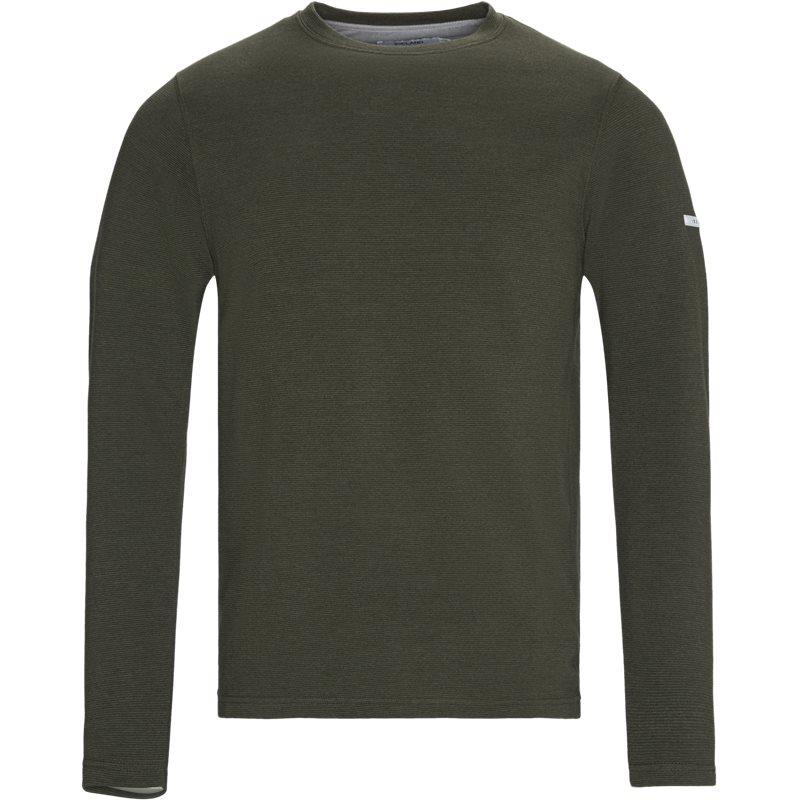 Island - heitur sweatshirt fra island på kaufmann.dk