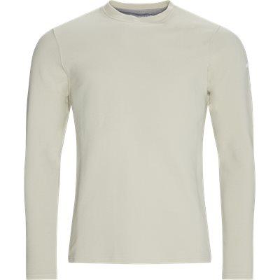 Regular | Sweatshirts | Sand