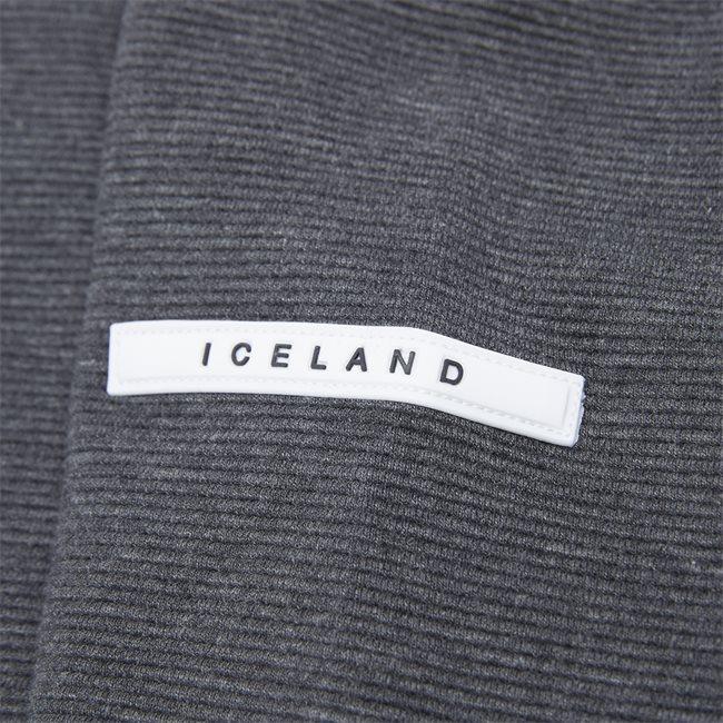 Bjørk Half Zip Sweatshirt