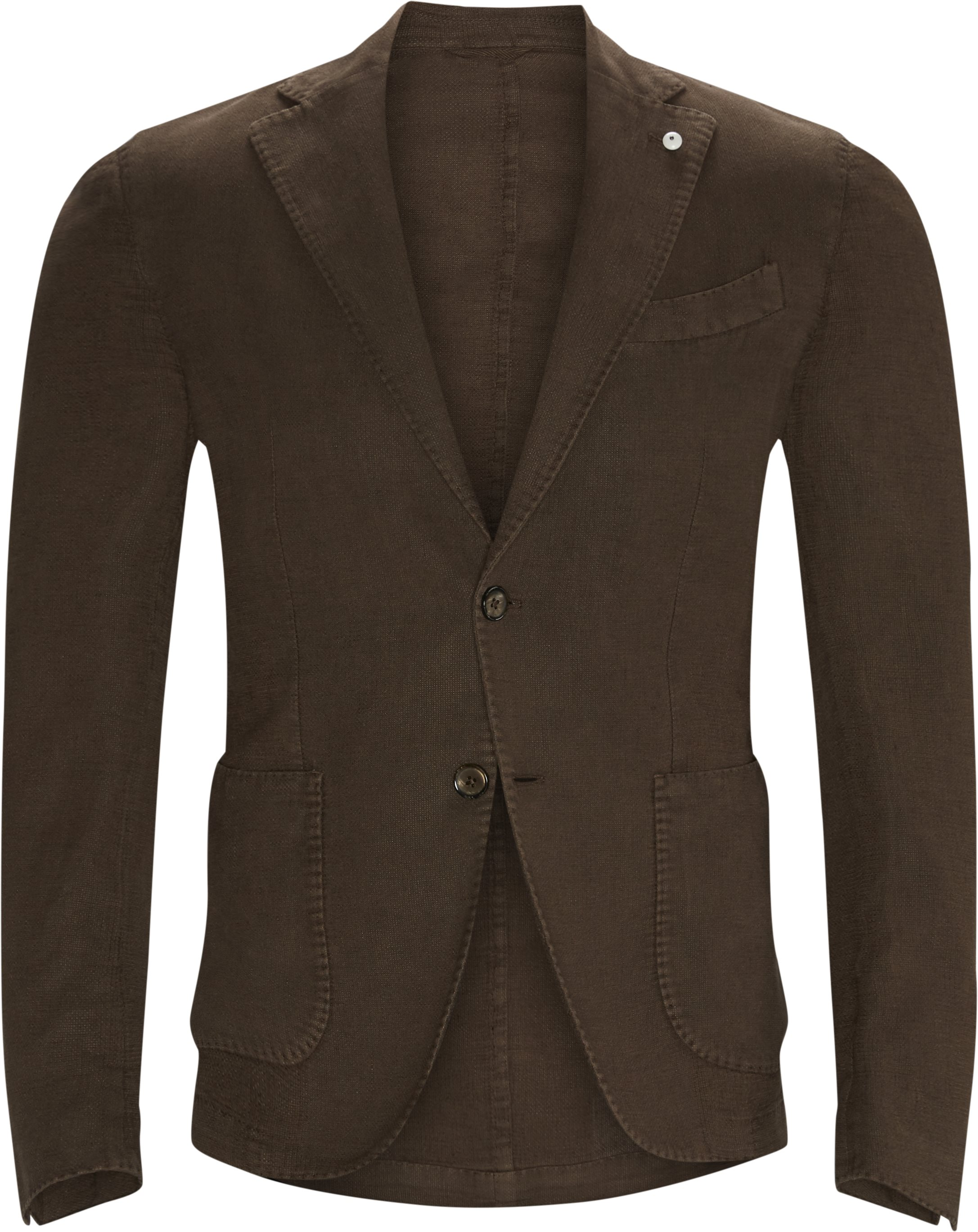 Blazers - Regular fit - Brown