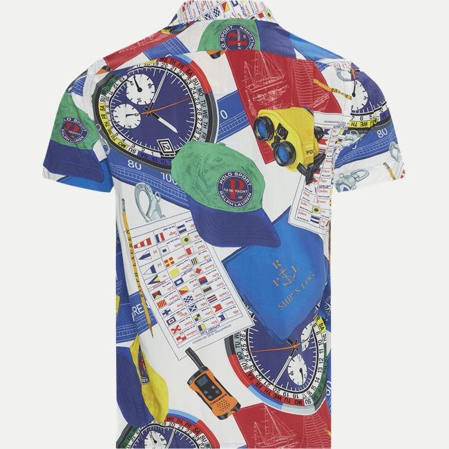 Sport Camp Shirt