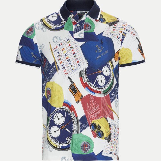 Sport Camp Polo T-shirt