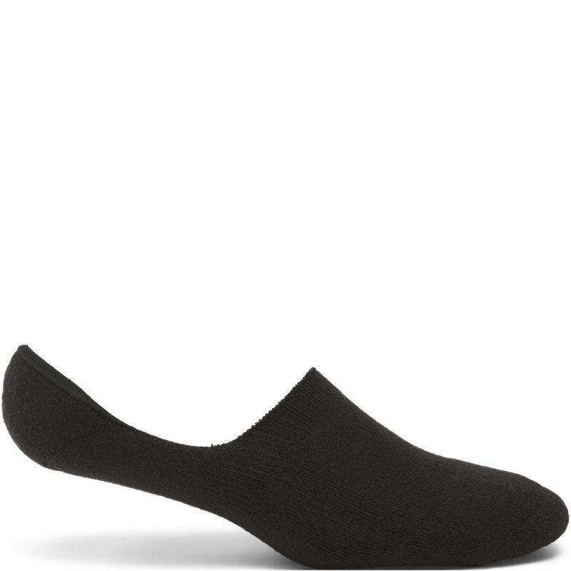 Simple Socks - Invisible 1-Pack Socks