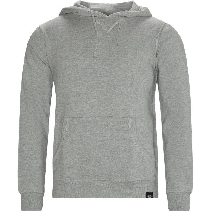 Philadelphia Hoody - Sweatshirts - Regular - Grå