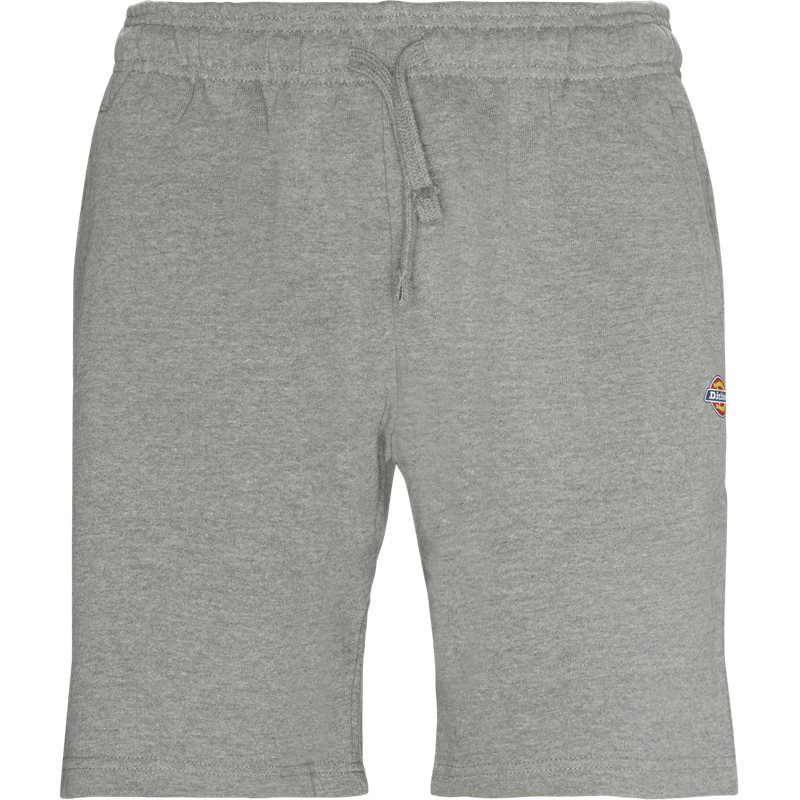 dickies – Dickies glen cove jersey shorts grå fra quint.dk