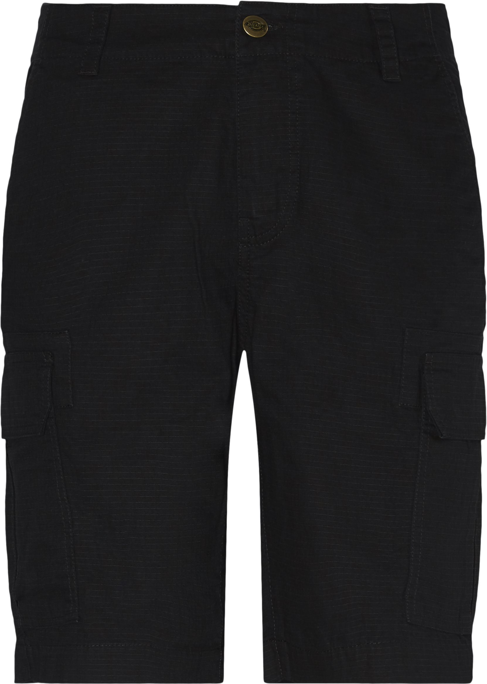 New York Shorts - Shorts - Regular - Sort