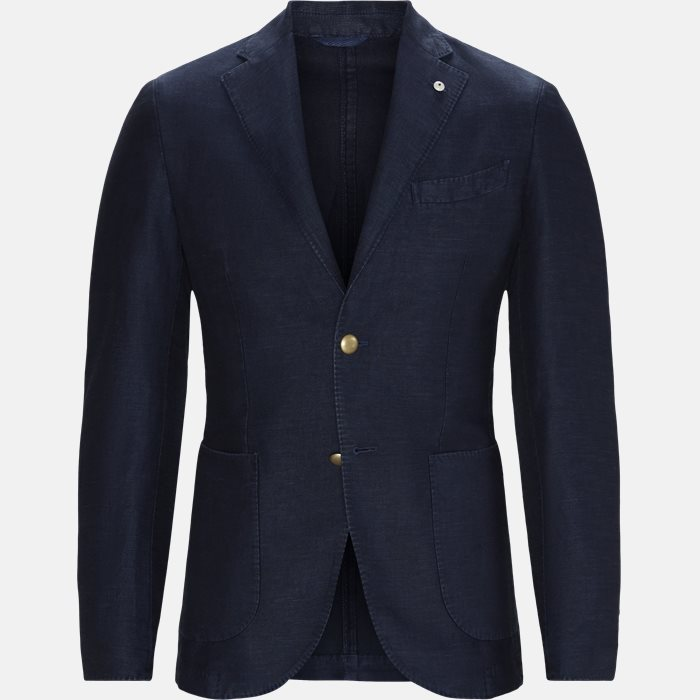 Blazers - Regular fit - Blue