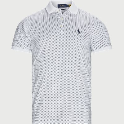 Polo T-shirt Slim | Polo T-shirt | Hvid