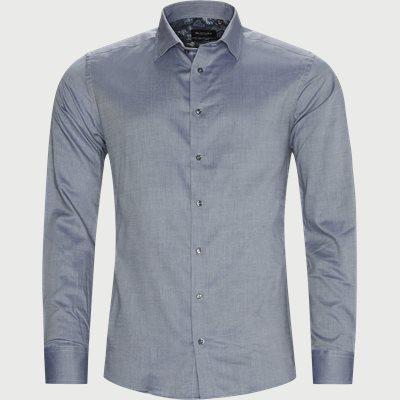 8657 Iver 2 Soft/State 2 Soft Skjorte 8657 Iver 2 Soft/State 2 Soft Skjorte | Blå