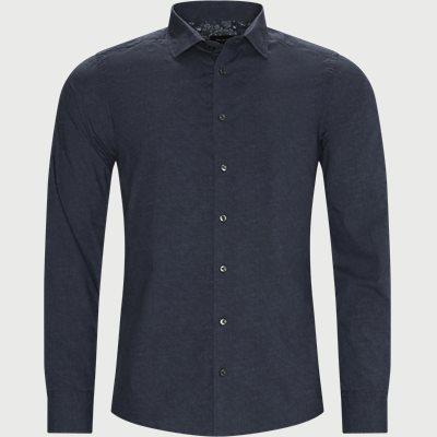 8669 Iver 2 Soft/State 2 Soft Skjorte 8669 Iver 2 Soft/State 2 Soft Skjorte | Blå