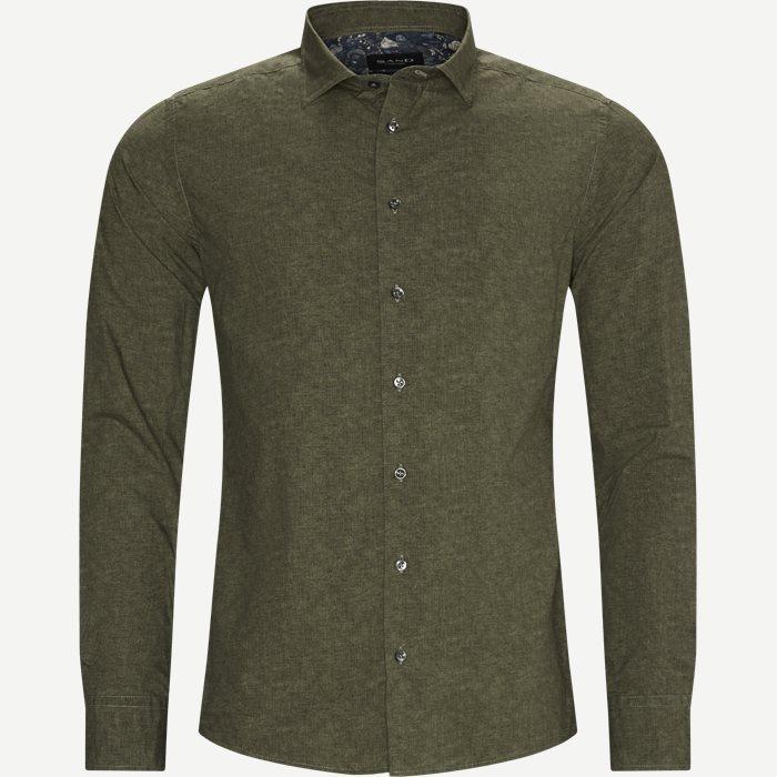 Hemden - Oliv