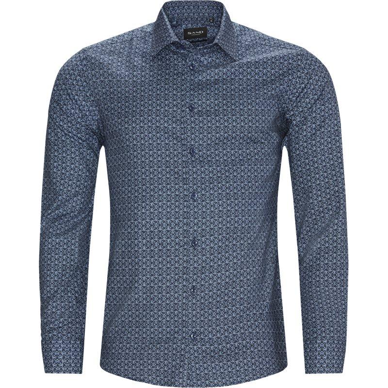 sand Sand - 8642 iver 2/state n 2 skjorte på kaufmann.dk