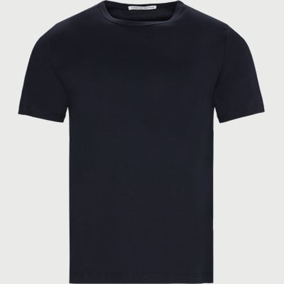 Olaf T-shirt Slim fit | Olaf T-shirt | Blå