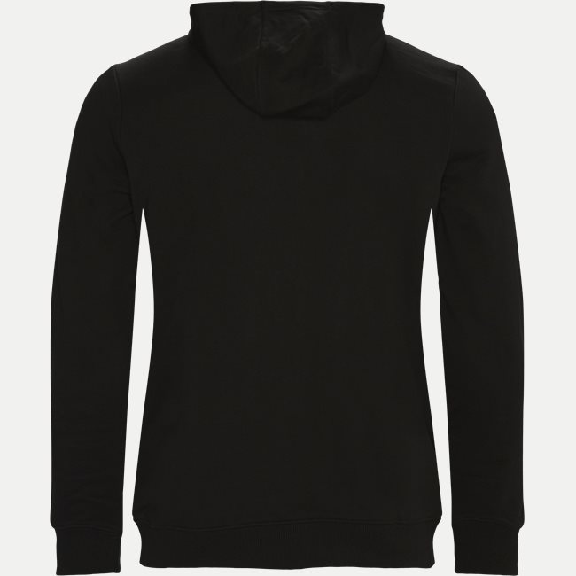 Daple Zip Sweatshirt