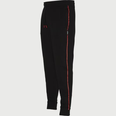 Doaky Sweatpant Regular | Doaky Sweatpant | Sort
