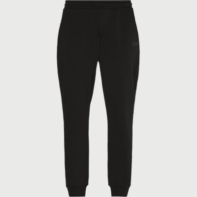Hadiko X Pant Regular | Hadiko X Pant | Sort