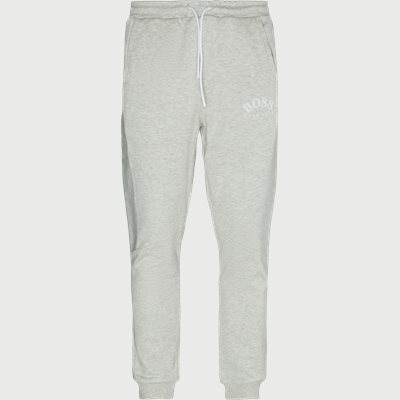 Hadiko Sweatpant Regular | Hadiko Sweatpant | Grå