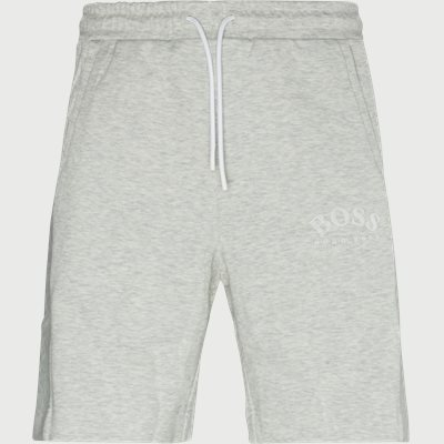 Headlo Sweatshorts Regular | Headlo Sweatshorts | Grå