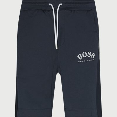 Headlo Sweatshorts Regular | Headlo Sweatshorts | Blå