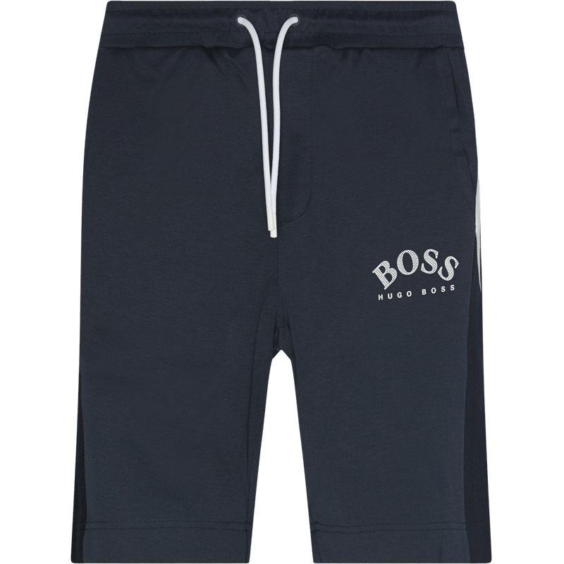 boss athleisure – Boss athleisure - headlo sweatshorts på kaufmann.dk