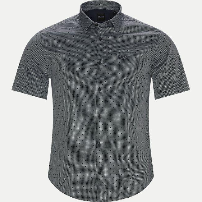 Brodi_S Kortærmet Skjorte